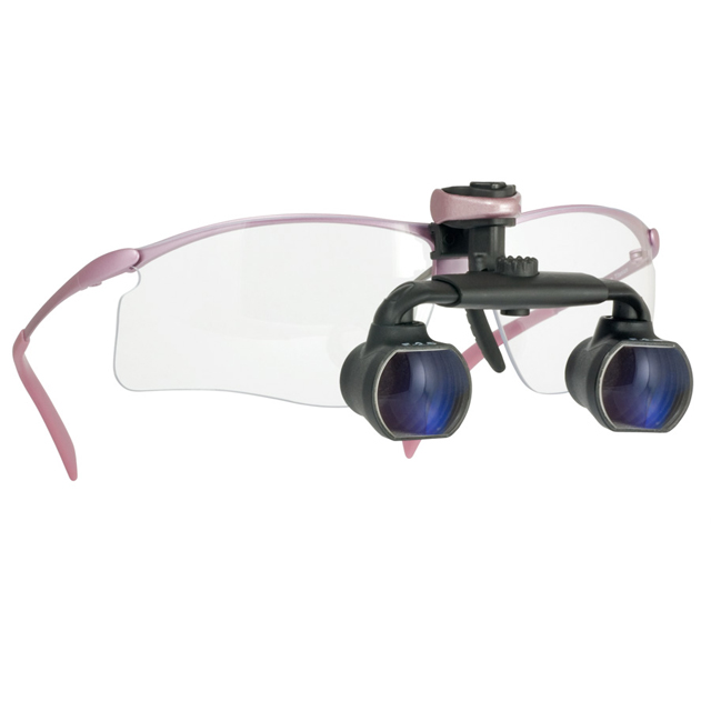 Galilean Flip-Up Style Loupes F-Series